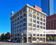 Katy Building - Dallas