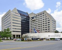 Loews Vanderbilt Office Plaza - Nashville