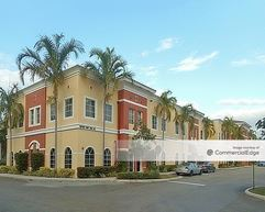 Amalfi Offices Center - West Kendall - Miami