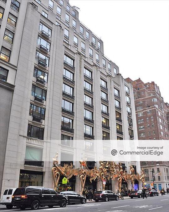 The Barneys Building