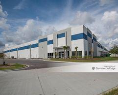 CenterPoint Intermodal Center - Building 6 - Savannah
