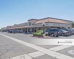 Royal Oak Plaza - Sun City