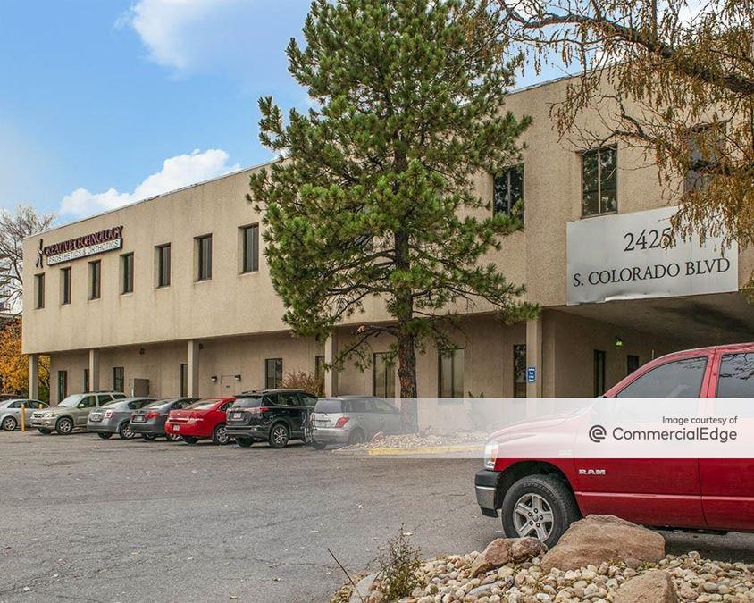 2425 South Colorado Blvd