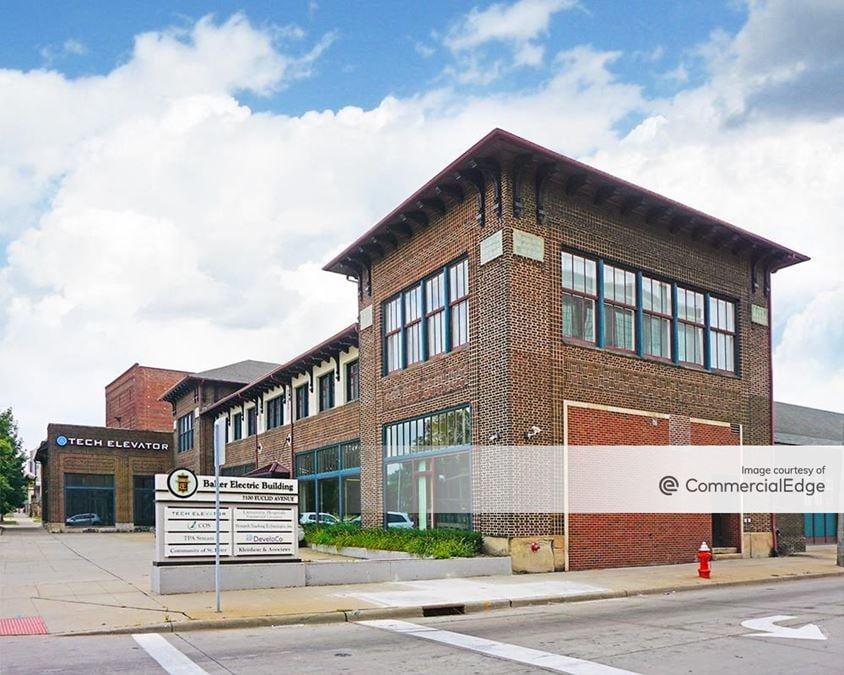 Baker Electric Building