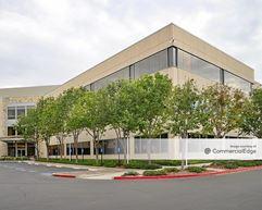 Sand Canyon Business Center - Building C - Irvine