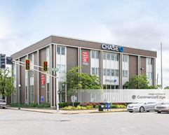 Chase Building - Jeffersonville