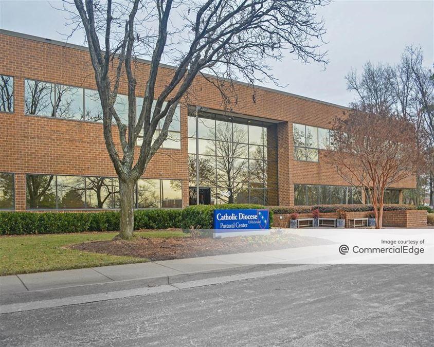 Henrico Corporate Center - 7800 Carousel Lane