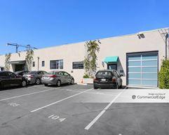 Roberts Business Park - Santa Monica