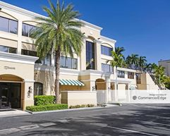 350 Building - Palm Beach