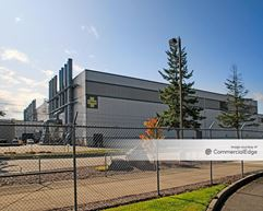 Boeing Frederickson Plant - Building 24-50 - Puyallup