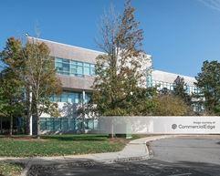 Research Triangle Park - Cisco Campus 2 - Morrisville