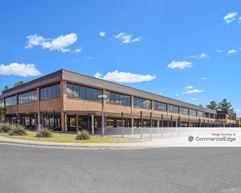 Garfield Business Center - Midland