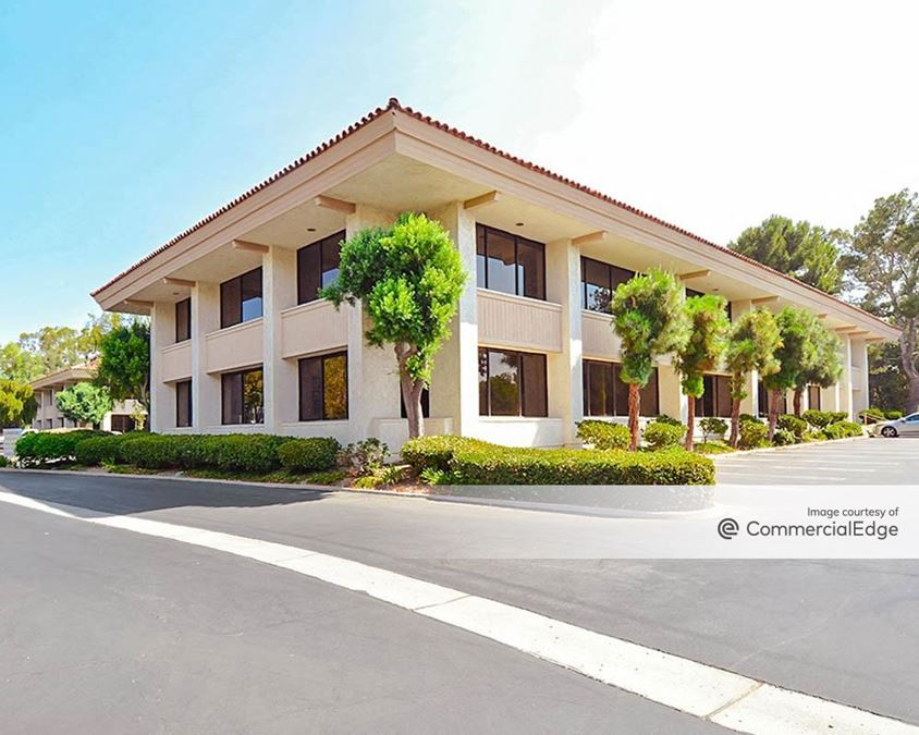 Westlake Corporate Center - 875 South Westlake Blvd & 2659 Townsgate Road