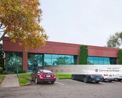 Pacific Corporate Center - Buildings 2, 3, A & B - Portland
