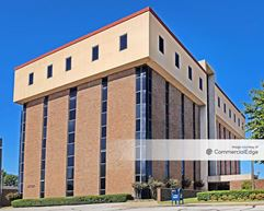 Midway Office Building - Tulsa
