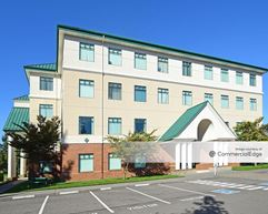 Point Plaza East - Buildings 1, 2 & 3 - Tumwater