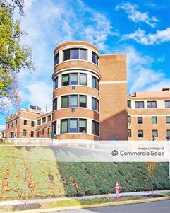 One & Two Penn Center - Harrisburg