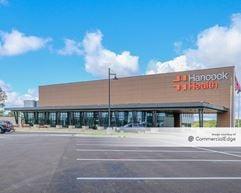 Hancock Health - Gateway Medical Center - Greenfield