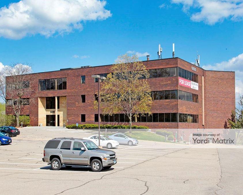 West Shady Nine Office Building