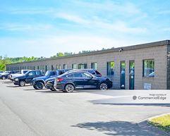 Westech Industrial Park - Tyngsboro