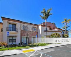 Creekbridge Office Center - Salinas