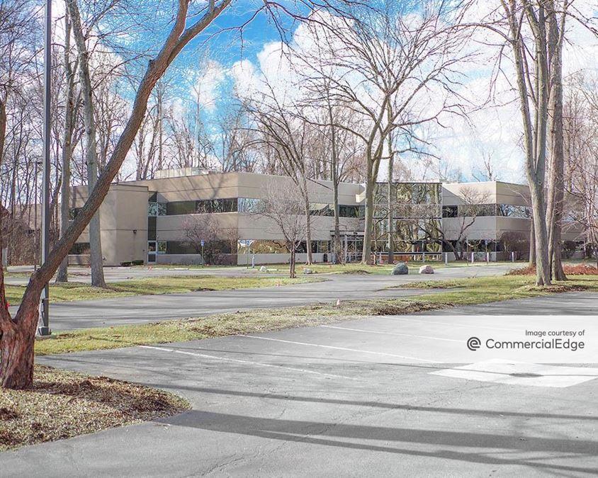 Arrowhead Park - Woodlands Building A