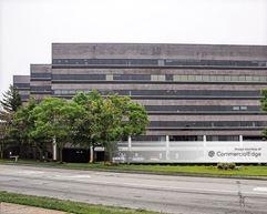 Fletcher Office Center - Fort Lee