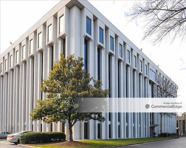 Lakeside Office Park - Building D