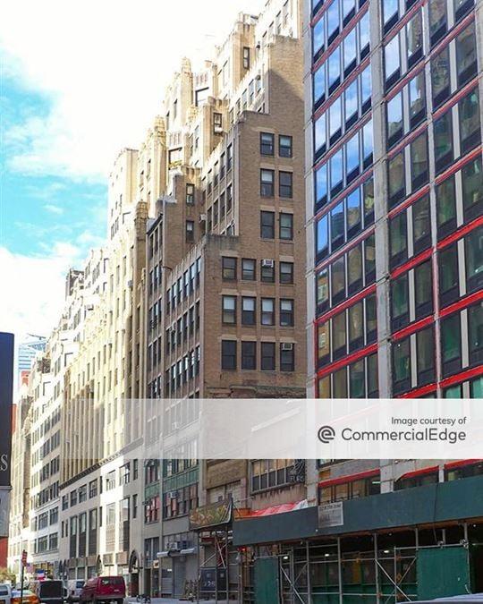 227 West 29th Street