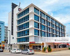 1720 West End Avenue - Nashville
