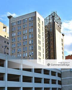 State Street Square - Trenton