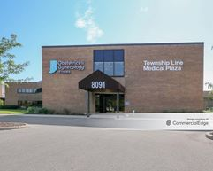 8091 Township Line Road - Indianapolis