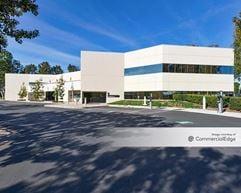Executive Park - 8 & 9 Executive Circle - Irvine