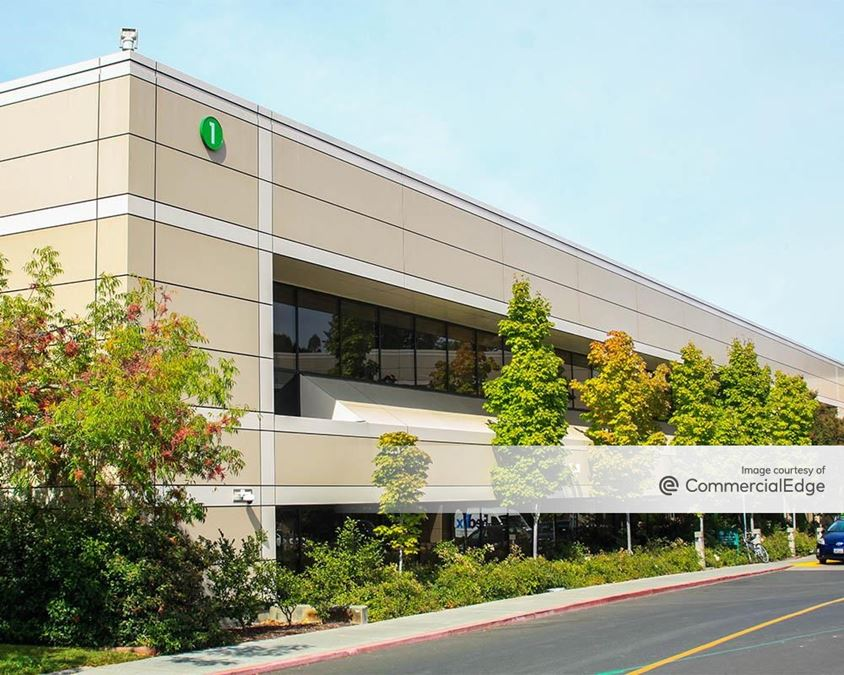 Kaiser Permanente Santa Rosa Medical Center and Medical Offices