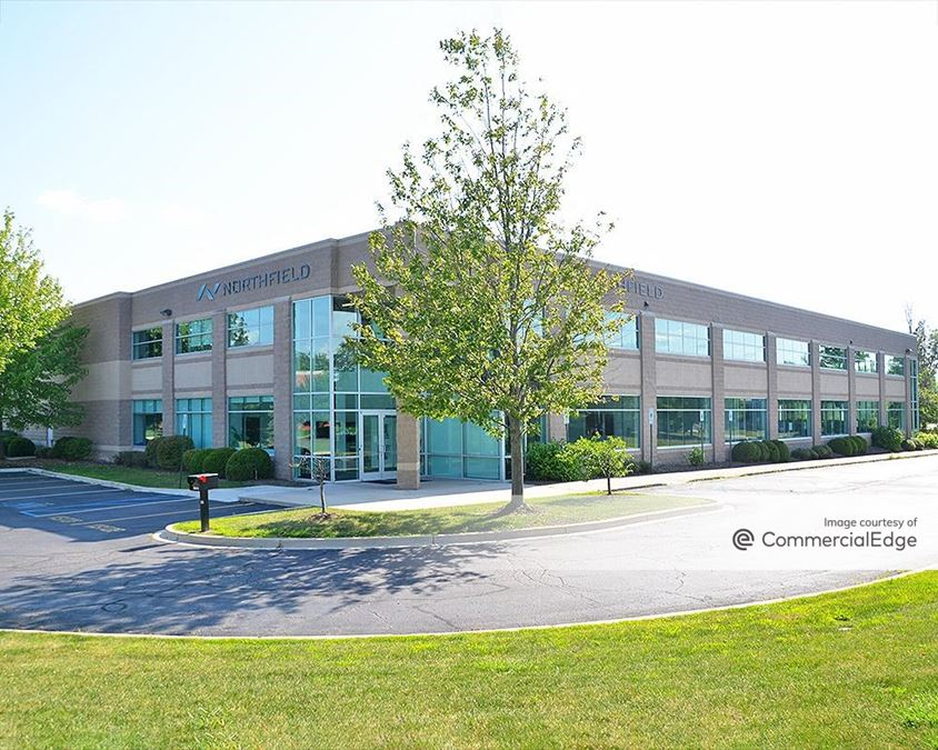 Beck North Corporate Park - 30275 Hudson Drive