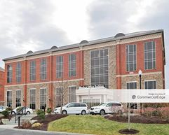 St. Luke's Anderson Campus - Medical Office Building - Easton