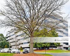 4800 North Park - Raleigh