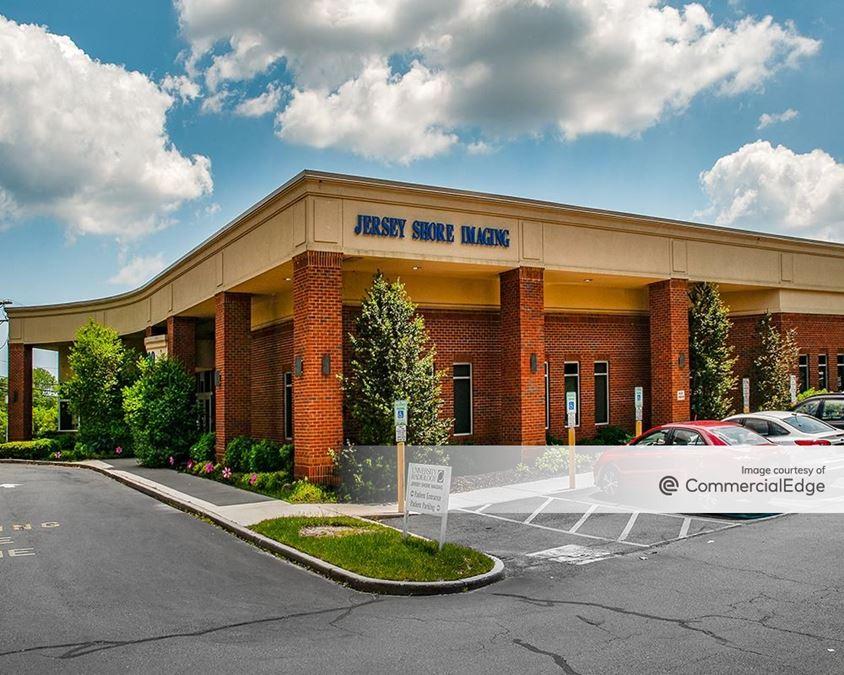 Neptune City Medical Arts Center