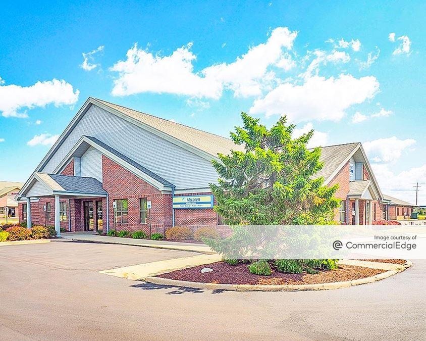 Northway Office Center