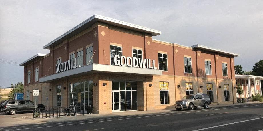 Goodwill Nicollet