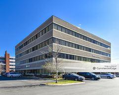 Harbour Pointe Office Park - 70 & 90 Everett Avenue - Chelsea
