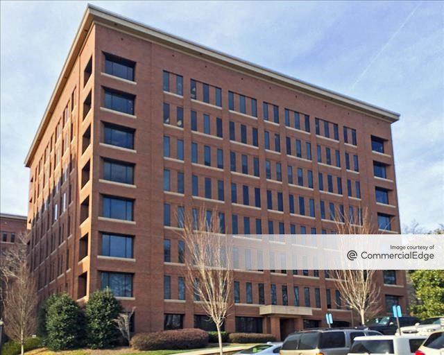 Northcreek Office Park - Building 200