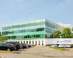 BroadAcres Office Park - 1455 Broad Street - Bloomfield
