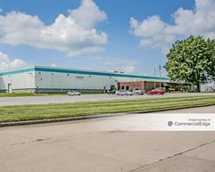 1701 Johnson Industrial Drive - Excelsior Springs