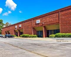 Atlanta Industrial Park - 3715 Atlanta Industrial Pkwy NW - Atlanta