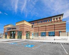 Purdue Research Park - 1551 Win Hentschel Blvd - West Lafayette