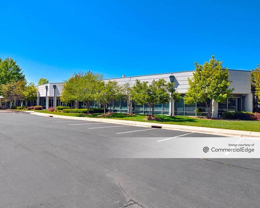 Research Triangle Park - Keystone Technology Park - Tech 3