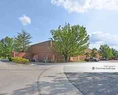 Gateway 95 Office Park - 8500 & 8510 Cinder Bed Road - Springfield