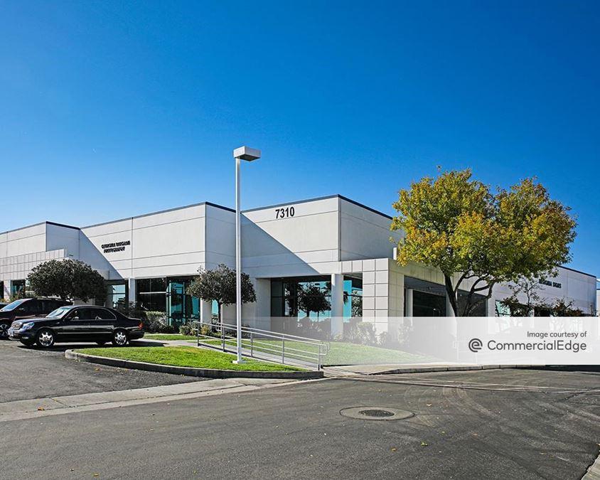 Brookhollow Business Park