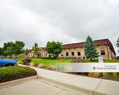 Boulder County Business Center - Longmont